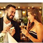 Millionaire Match Dating's Pinterest Account Avatar