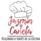 Jazmín y Canela Pinterest Account