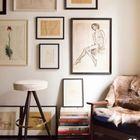 Olivia Ward Interiors Pinterest Account