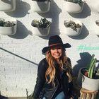 Allie Hydeman Pinterest Account