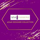 Siya Fashions's Pinterest Account Avatar