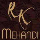 Ram Kumar Mehandi instagram Account