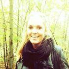 Camilla Mortensen instagram Account