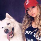 Lisa Plicot instagram Account