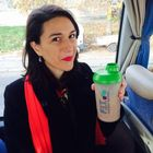 Svetlana Zrnić instagram Account