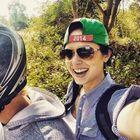 Jenna Becker | Up And Away Adventure Travel Magazine Pinterest Account