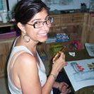 Greta Ruiz Pinterest Account