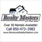 Pensacola Realty Masters Pinterest Account