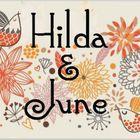 Hilda and June's Pinterest Account Avatar