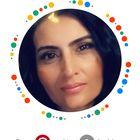 Mina Zia Karkaragh the God Pinterest Account