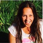 Mica Rojas Bahrs instagram Account