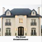 The Enser Establishment • French Home Pinterest Account