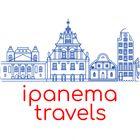Ipanema Travels Pinterest Account