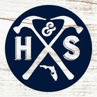 Hammer & Stain Riverview Pinterest Account