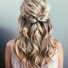 Bridesmaid Hair Pinterest Account