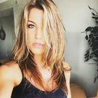 Nicole Sherman instagram Account