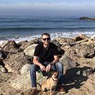 Jake - FI Travel Guy instagram Account