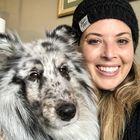 Victoria Oleynick Pinterest Account
