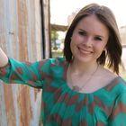 Lauren Hawkins Pinterest Account