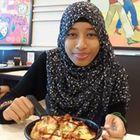 Nur AfiQah Surahman's Pinterest Account Avatar