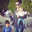 Cansu Saricam Avşar instagram Account
