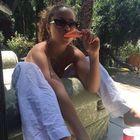Anna Pittar instagram Account