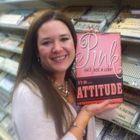 Stephanie Tomlin Pinterest Account