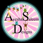 Ayesha's Designs Pinterest Account