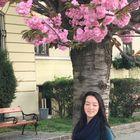 Kelly Chang Pinterest Account