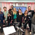 Agez Producciones Músicos para eventos Chile Account