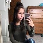 Jessica H instagram Account