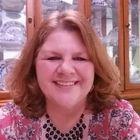 Suzanne Tackett's Pinterest Account Avatar