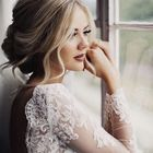 Bridal Hair Pinterest Account