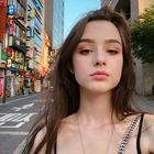 Model Fatma Pinterest Account