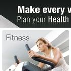 Health-Fitness-Dieting Pinterest Account