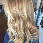 Blonde Hair Highlights Pinterest Account