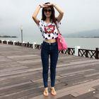 Shirley Chin Pinterest Account