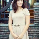 Анастасия Черкис's Pinterest Account Avatar