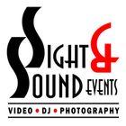 Sight & Sound Events Pinterest Account