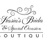 Kasia's Bridal & Special Occasion Boutique's Pinterest Account Avatar