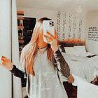 isidora ☄☁️💫 instagram Account