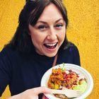 Louise│HOTFRUIT.org│Plant-based vegan recipes for beginners Pinterest Account