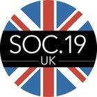 SOCIETY19 UK Pinterest Account