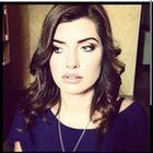 Nata Golovchenko's Pinterest Account Avatar