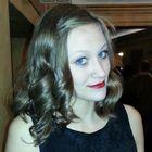 Olivia Hrubetz's Pinterest Account Avatar