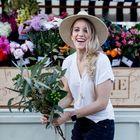 Jen Biswas | Paisley + Sparrow | Fashion + Lifestyle Blogger Pinterest Account