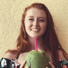 Gracie The Ginger Pinterest Account