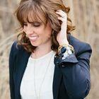 Rebecca Wiseman's Pinterest Account Avatar