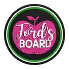 Ford's Board Pinterest Account