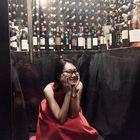 Jia Hui Pinterest Account